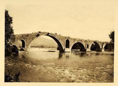 Το γεφύρι της  Άρτας, 1928