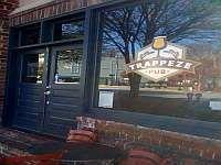 Trappeze Pub, Athens GA