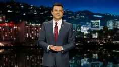Jimmy Kimmel Plans Rerun on Letterman's Last Night to Not 'Distract Viewers'