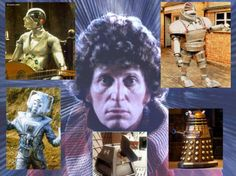 Robots of Doctor Who