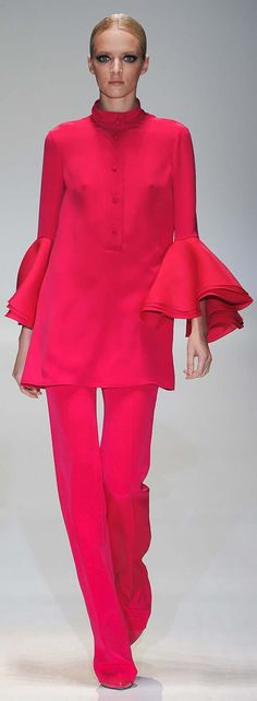 Gucci Spring Summer 2013 Ready-To-Wear collection