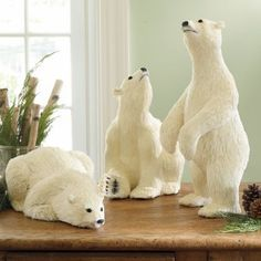 wood creations indoor christmas decorationswinter