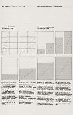 Grilles de Mise en Page | typoGraphie Web et Papier | design et typo                                                                                                                                                      Plus