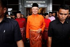 The bank transfers are not the first scandal to threaten the career of Mr. Najib, 63, one of America's most important allies in Southeast Asia. Over the years, he has been accused of having ties to a murder, taking kickbacks from the purchase of military hardware and helping concoct a criminal prosecution against a rival.  Malaysia's Leader, Dogged by a Billion-Dollar Scandal, Proves Untouchable - NYTimes.com
