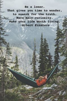 Quotes I love | simple living | intentional living | nature