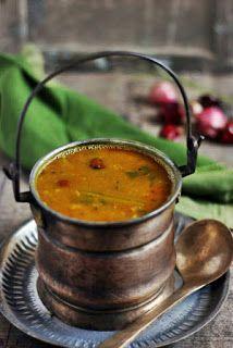 Drumstick sambar or murungakkai sambar recipe is a popular version of south Indian sambar recipe served with lunch. Best Vegetable Recipes, Homemade Vegetable Soups, Veg Recipes, Curry Recipes, Indian Food Recipes, Vegetarian Recipes, Indian Foods, Vegetarian Cooking, Gourmet