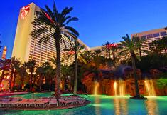 Flamingo Las Vegas GO Pool - The Best Vegas Pool Parties featuring DJs and famous artists