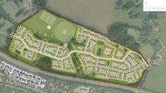Wheatley Campus plan