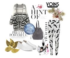 """""""Yoins"""" by aazraa ❤ liked on Polyvore featuring Darice, yoins and loveyoins"""