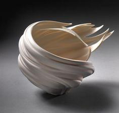 thethrillofhope:  Jennifer McCurdy - Wind Bowl I think I'm in love.