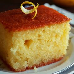 Greek Sweets, Greek Desserts, Greek Recipes, Greek Pastries, Vanilla Cake, Wedding Cakes, Recipies, Deserts, Cooking Recipes