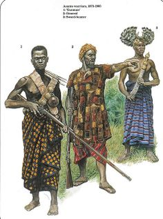 African History of the Lost Age Of The Asante Empire and its founding by Osei Tutu in Modern day Ghana before British Colonial occupation African Culture, African History, African Art, African Empires, African Tribes, African Diaspora, African States, Ancient Egypt, Ancient History