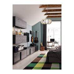 ORRBERG Penkki - mustanruskea - IKEA