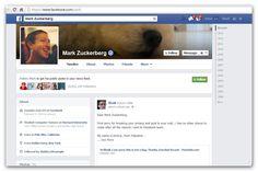 Etrangement, il s'est vu recevoir une réponse qu'il n'attendait pas. L'un des ingénieurs lui signale qu'il n'arrive pas à prendre conscience de cette faille. Le pirate a tenté de prouver à nouveau ses dires mais la réponse était toujours la même. C'est ainsi qu'il a sorti le grand jeu en utilisant la faille sur le compte de Mark Zuckerberg, qui n'est autre que le PDG de Facebook. Ainsi, la faille a bien été exploité et le message a été publié sur le mur de Zuckerberg pendant quelques…