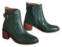 Anthropologie Evergreen Boots