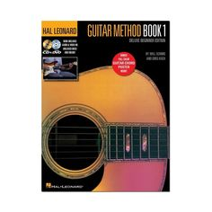 Hal Leonard - Various Artists: Book 1 Deluxe Beginner Edition Sheet Music and CD
