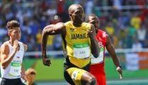 'Sluggish' Usain Bolt does enough in 100m heats
