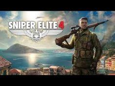 Sniper Elite 4 Gameplay Walkthrough part 4 End