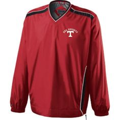 Toronto Logo Embroidery  - Acclaim Pullover