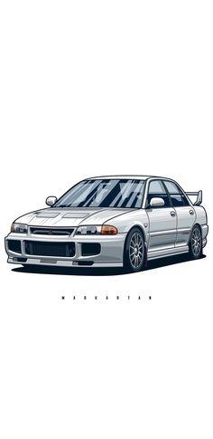 New Car Wallpaper, Jdm Wallpaper, Nissan Gtr R35, Nissan Gtr Skyline, Tuner Cars, Jdm Cars, Car Animation, Toyota Supra Mk4, Mitsubishi Cars