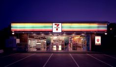 National 7 Eleven Day; July 11