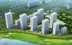 Bảng giá chung cư An Bình city