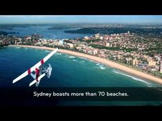 Sydney is Australia's largest global city. See the view from the Harbour Bridge, Sydney Tower and Taronga Zoo. Get a glimpse of famous beaches, the Sydney Opera House and world-class dining.