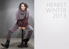 Herbst Winter 2013 | OSKA