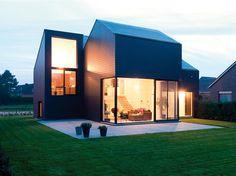 1000 images about tout pour la toiture on pinterest for Artisan constructeur maison individuelle