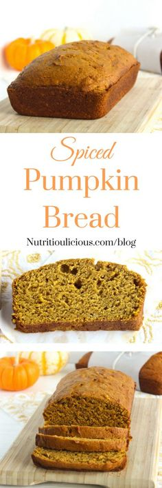 Ina Garten Pumpkin Bread the best pumpkin bread | recipe | pumpkin bread, recipes and easy