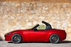 Motor Trend drives the Japanese-spec 2016 Mazda MX-5 Miata roadster - is it as good as its predecessors? See more than 100 2016 Miata photos right here.