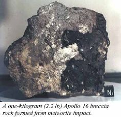 1000+ images about Moon Rocks on Pinterest | Moon rock ...
