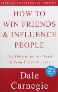 How to Win Friends and Influence People - Dale Carnegie The Seven Habits of Highly Effective People – Stephen Covey Leadership and Self-Deception – the Arbinger Institute Dale Carnegie, Stephen Covey, Good Books, Books To Read, My Books, Leadership Lessons, Leadership Activities, Leadership Qualities, Motivational Books