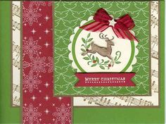 FS356 Stickups Christmas CASE by Kathy LeDonne - Cards and Paper Crafts at Splitcoaststampers