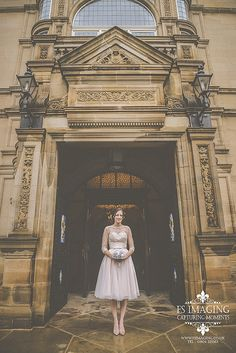 FS Imaging : Wakefield Town Hall Wedding Photography