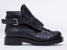 Jil Sander Navy | $474.95 | via solestruck