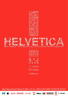 50 Ultra Creative Typographic Poster Designs