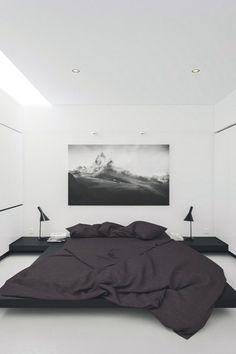 livingpursuit:Apartment in Poland by Andrzej Chomski
