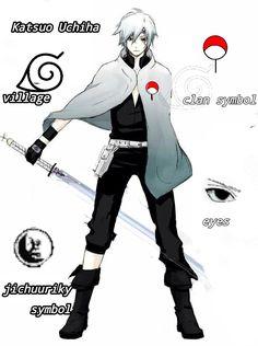 Naruto Sharingan, Naruko Uzumaki, Naruto Shippuden Characters, Naruto Shippuden Anime, Naruto Character Creator, Anime Sisters, Anime Ninja, Naruto Teams, Naruto Fan Art