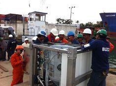 Training Ecoquip