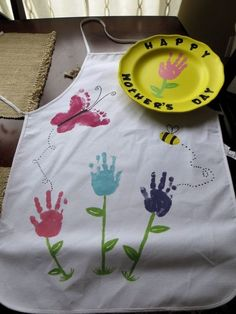 The Best Collection of Family Hand & Footprint Art | The WHOot