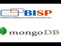 BISPSolutions provides online MongoDB, classes and training Course details, MongoDB video tutorial and Job Support. Business Intelligence Solutions, Planning Applications, Training Classes, Big Data, Learning, Studying, Teaching, Onderwijs