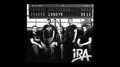 """Ira - Trochę Wolniej  (IRA - the best polish rock band & Artur Gadowski """"Gadzio"""" frontman)"""