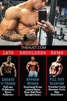 Visit for more workout and diet plans Asking A Girl Out, Fit Men Bodies, Preacher Curls, Cute Surprises, Overhead Press, Dating Advice For Men, Workout Challenge, Girls Out, Workout Videos