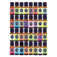 GIVEAWAY – Win One Of FIVE 32 Bottle Essential Oil Sets