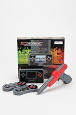 Urban Outfitters - NES Mobile Gaming System
