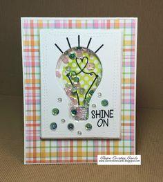 Claire Creates Cards