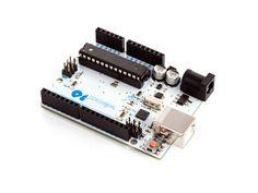 Velleman VMA100 Arduino UNO Atmega328 Development Board - VellemanStore