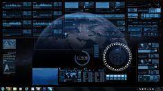 spacecraft detector (SkyWorld story)