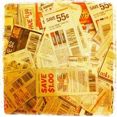 Extreme couponing for those just starting out. Step by step instructions to learn how to use coupons to save money and get things for free!